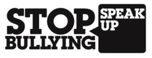 Stop bullying, Stand up, Speak out...Stomp Out bullying
